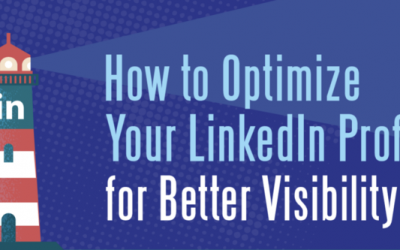 How to Optimize Your LinkedIn Profile for Lead Generation in 6 Steps