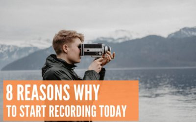 8 Reasons Why Video Marketing is so Effective