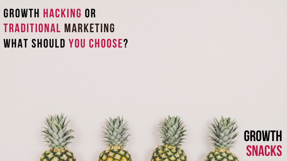 4 Marketing Articles That Will Grow Your Business – Growth Snacks Vol 7.