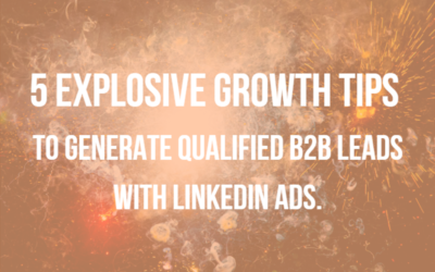 How to Create LinkedIn ads: 5 Tips for Higher Conversions