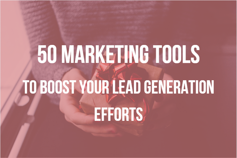 Top 50 Lead Generation Software in 2020 with Pricings