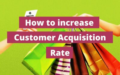 20+ Actionable Strategies to Increase Customer Acquisition for eCommerce Business.