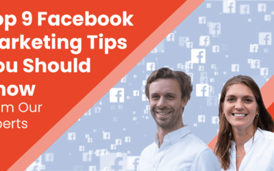 9 Actionable Facebook Marketing Tips For Small Businesses That Only Experts Know