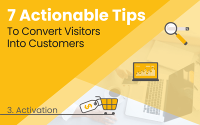 Increase Add-To-Cart Rate: 7 eCommerce Activation Tips