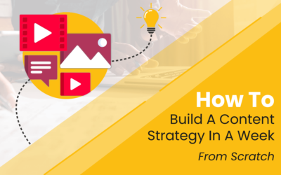 7 Strategies for Your Inbound Marketing Content Strategy