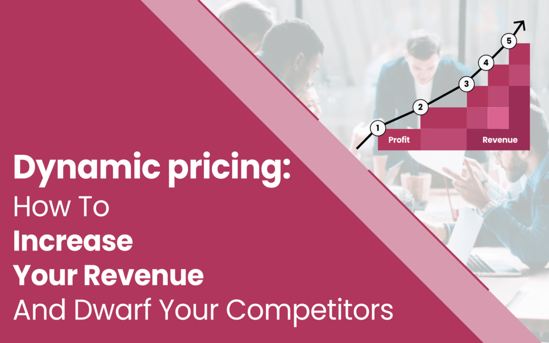 Dynamic Pricing: Examples, Strategies, and Implementation.
