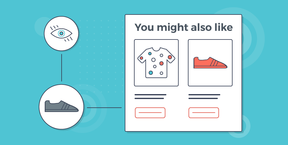 8 product recommendation strategies to skyrocket eCommerce conversions.